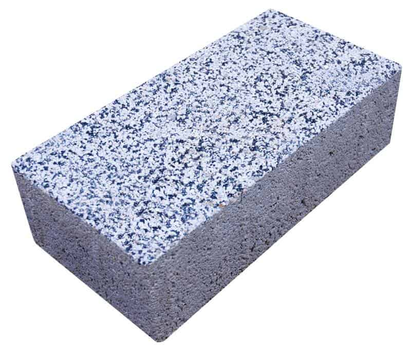 20x40 Kumlamalı Beton Plak