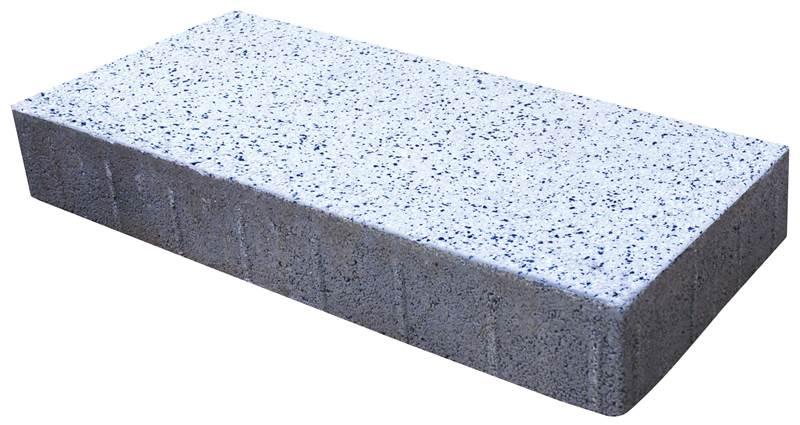80x80 Kumlamalı Beton Plak